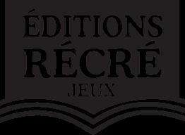 Éditions Récré Jeux