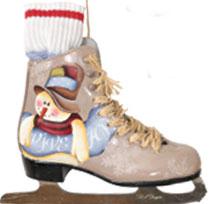 Coup de patins !