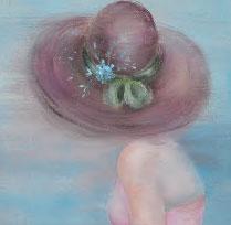 Chiffon rose