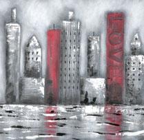 La Ville de l'amour