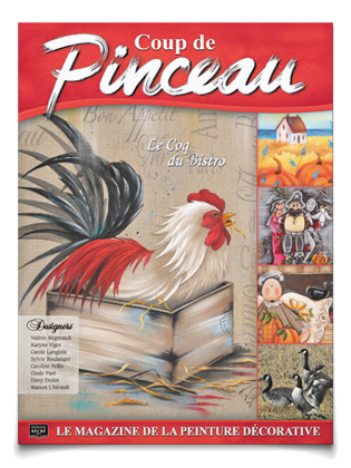 Coup de Pinceau