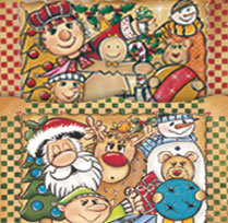 Duo de Noël